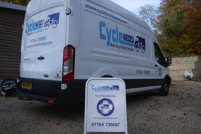 Cycle Tech UK Services