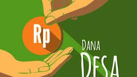 Kades Pallime Pakai Dana Desa untuk Bantu Warga Mampu