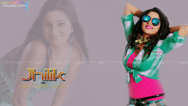 Jhilik bhattacharjee Rowdy Look HD Wallpaper Download - Ollywood Actress