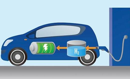 استخدامات الهيدروجين