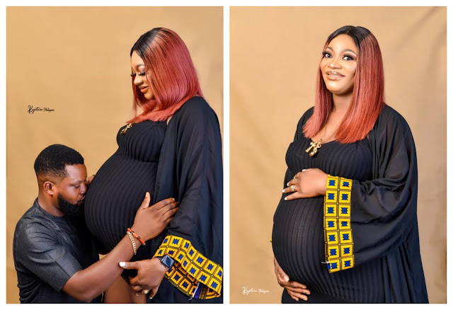 They said I was without a womb – Nigerian woman says as she celebrates the birth of her twins after years of waiting