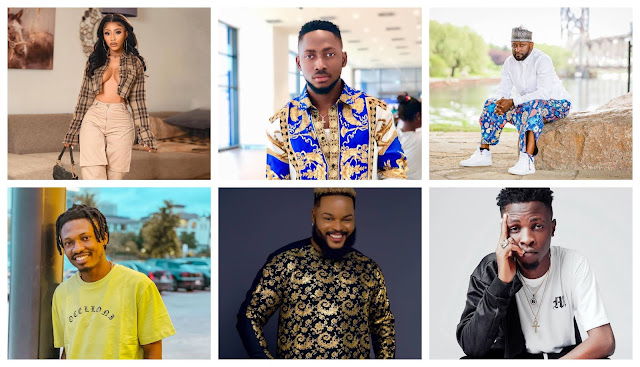 Meet the Winners of BBNaija and how they are fearing (Photos)