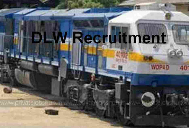 DLW Recruitment