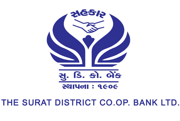 The Surat District Co-Op. Bank Ltd. Clerical Cadre Exam Postponed Notification 2020