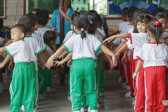 Sugestão de termos palavras frases para relatórios de alunos crianças da educação infantil comportamento emocional social