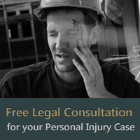 free legal consultation for your personal injury case