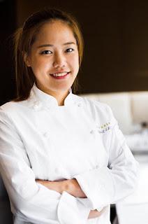 Eunji Lee Age, Instagram, Wiki, Biography, Husband, Parents - Executive Pastry Chef at Jungsik