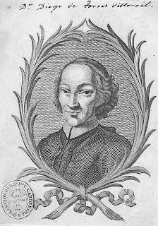 Diego de Torres Villarroel ('El Gran Piscator de Salamanca')