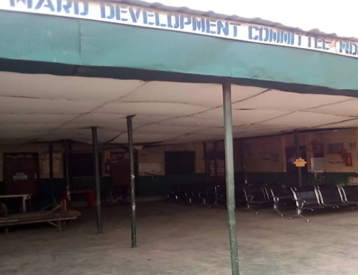 Health center in Lagos shut down after workers were tested positive for Coronavirus