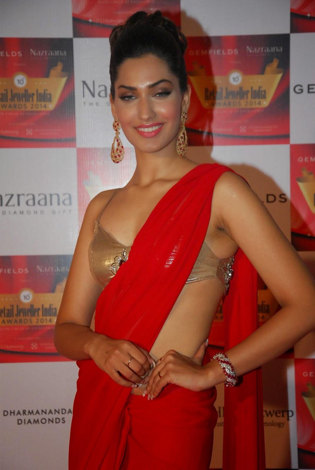 Model Jhataleka Malhot...
