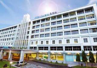 Intip 5 Keunggulan Utama dari Rumah Sakit Columbia Asia Medan Berikut Ini!