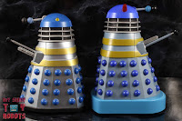 Doctor Who 'The Jungles of Mechanus' Dalek Set 11