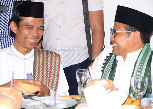 Setuju, Buntut Ditolaknya Ustaz Somad, Pemerintah Diminta Tegas pada Penceramah 'Bermasalah'