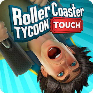 RollerCoaster Tycoon Touch APK MOD v3.6.2 [Unlimited Money/Coins/More]
