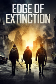 EDGE OF EXTINCTION ( THE BRINK )
