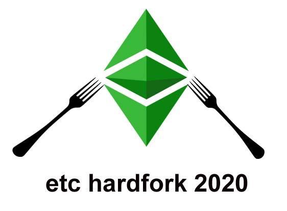 Ethereum Classic etc hard fork 2020