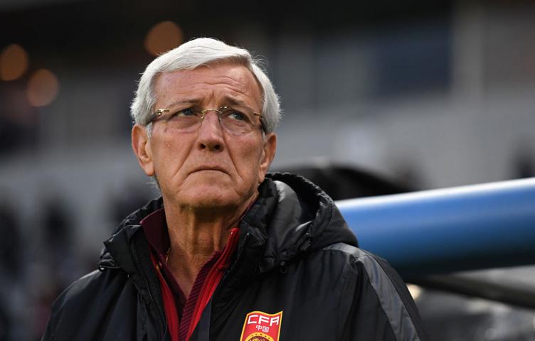 """Lippi: """"Calcio nije u krizi"""""""