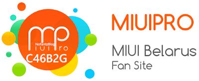 MiuiPro Andromax ES C46B2G