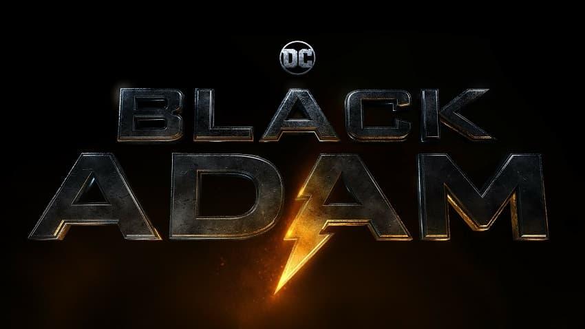 В тизер-трейлерах кинокомикса «Чёрный Адам» показали антигероя и Общество Справедливости Америки