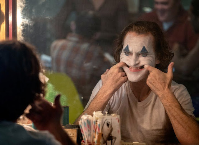 Pergolakan Batin Kehidupan Joker
