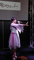 Marina Kojima - miraiskirt ミライスカート - Japan Expo 2019