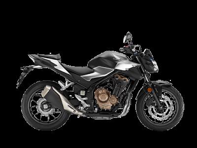 Warna, Fitur, dan Spesifikasi Honda CB500F