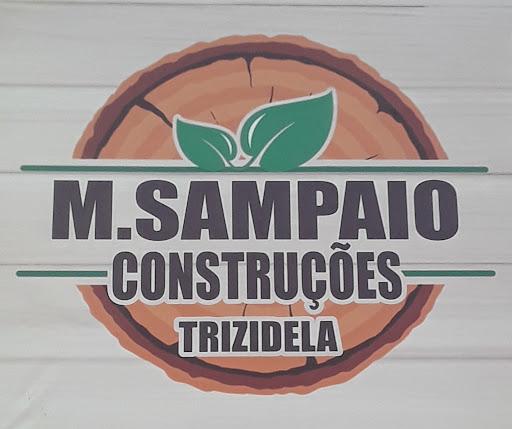 MEDEREIRA SAMPAIO DA TRIZIDELA