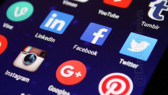 comissao resposta postagens redes sociais direito