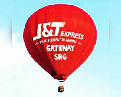 Makna srg gateway