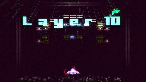 Energy Invasion Screenshot 2