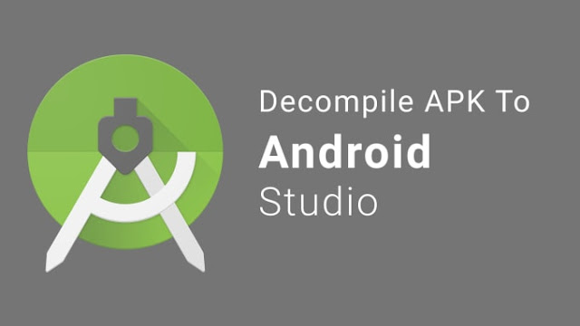 Decompile android apk and can give android studio code - educational apps - best android apps - kindle apps