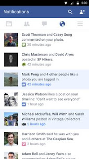 Facebook 91.0.0.17.68 Apk