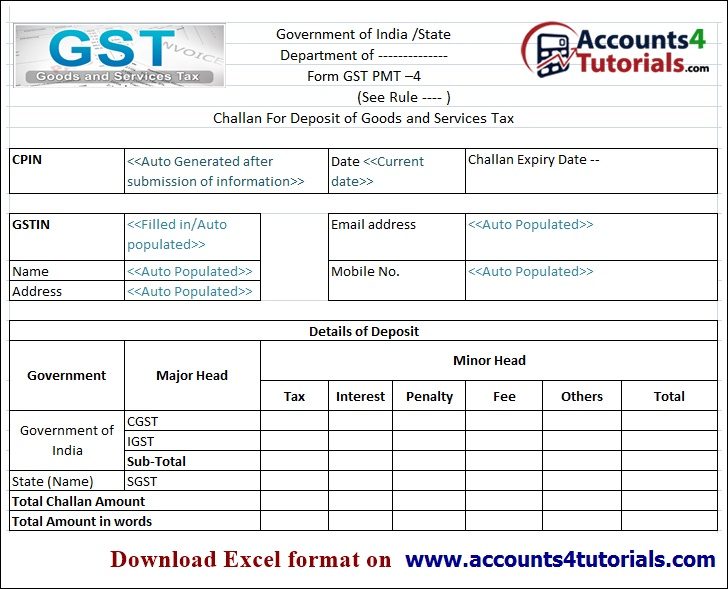 tax file form for new job