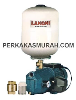 Pompa Air Semi Jet Pump LAKONI SWP 250 A