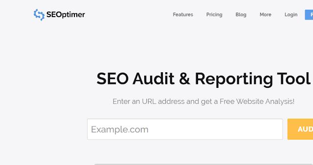 free seo analyzer tools