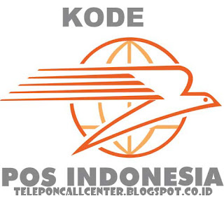 Kode Pos Di Kota Jambi Indonesia