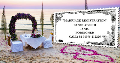 Special Marriage Registrar & Immigration Lawyer
