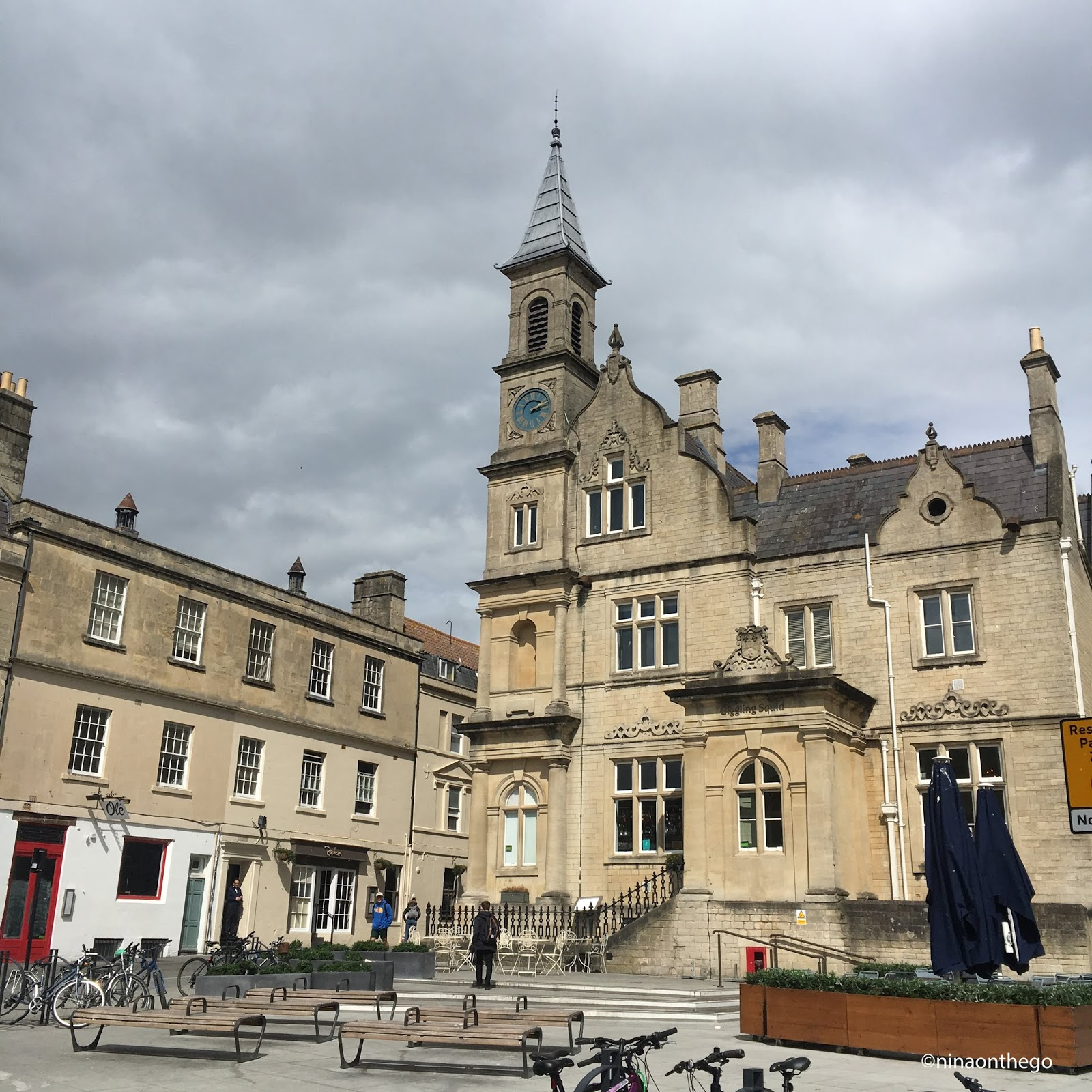 bath, somerset   5 must-sees and a mistress named popjoy