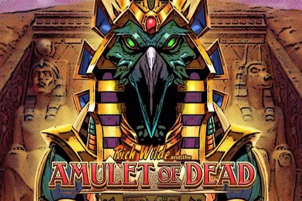 Main Gratis Slot Demo Amulet of Dead Play N GO