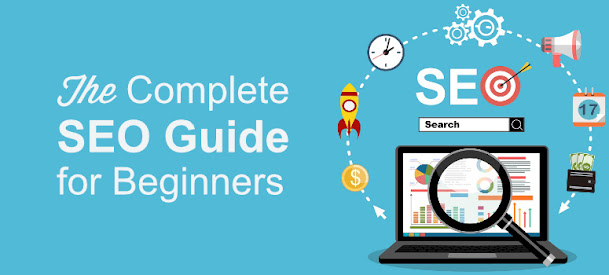 Complete SEO guide for Beginners