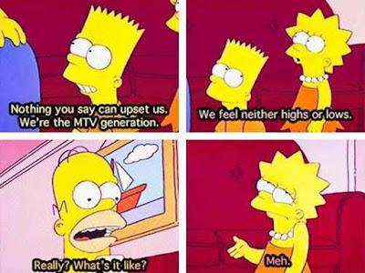 MTV Generation Y