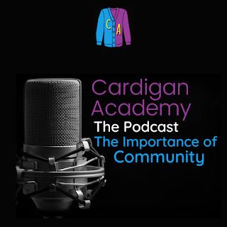 importance community healing