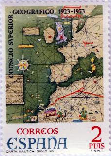 50 ANIVERSARIO DEL CONSEJO SUPERIOR GEOGRÁFICO