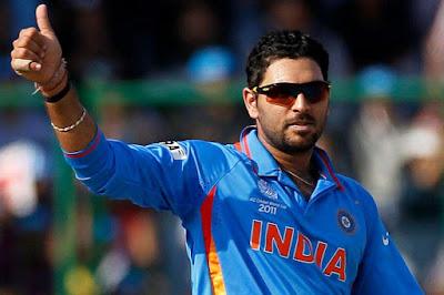 Yuvraj Singh's retirement
