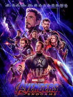 مشاهدة فيلم Avengers Endgame 2019 مترجم
