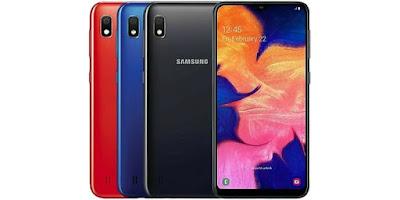 Kelebihan Hp Samsung A10