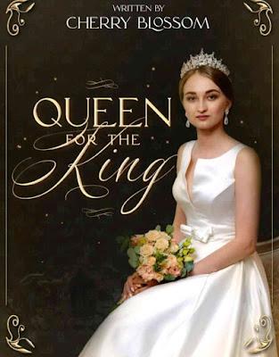 Novel Queen for the King Karya Cherry Blossom PDF