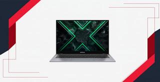 Spesifikasi dan Keunggulan Infinix INBook X1Pro