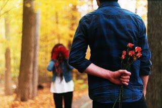 Kata Kata Nembak Romantis