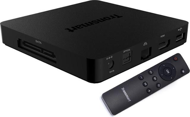 Tronsmart Vega S95 4K Android TV Box